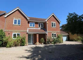 The Carpenters, Bishop's Stortford, Hertfordshire CM23. 4 bed detached house