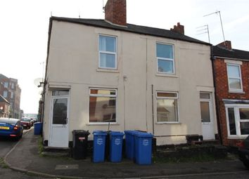 Thumbnail 2 bed flat to rent in Buccleuch Street, Kettering