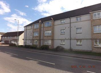 Thumbnail 2 bedroom flat to rent in Scott Place, Bellshill