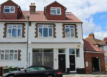 Thumbnail 1 bed flat to rent in Central Ave, Wallington