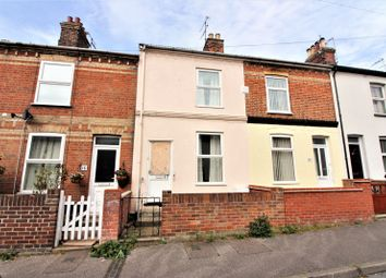 Thumbnail 3 bedroom property for sale in Seago Street, Lowestoft
