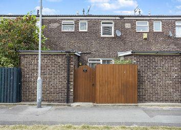 Thumbnail 3 bedroom terraced house for sale in Vane Street, Hull
