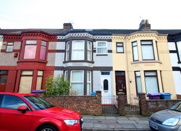 Thumbnail 3 bed property for sale in Cambridge Road, Liverpool