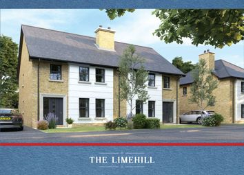 Thumbnail 3 bed semi-detached house for sale in Strawberry Hill Lane, Ballynahinch Road, Lisburn