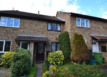 Thumbnail 2 bed terraced house to rent in Haslette Way, Up Hatherley, Cheltenham