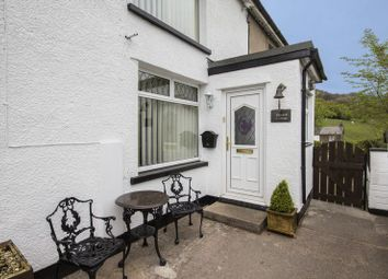 Thumbnail 2 bed terraced house for sale in Bluebell Cottage, Cwm Y Nant, Newport