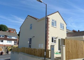 Thumbnail 3 bedroom end terrace house for sale in Nibletts Hill, St. George, Bristol