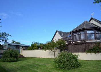 Thumbnail 6 bed detached house for sale in Springbank Mains Of Cuffurach, Clochan, Buckie
