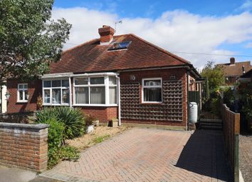 Thumbnail 2 bed bungalow for sale in Dunkeld Road, Gosport