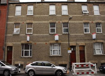 Thumbnail 4 bed flat to rent in Settles Street, Whitechapel, London