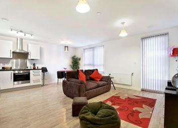 Thumbnail 1 bed flat for sale in 341 High Road, London