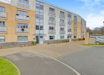Thumbnail 2 bed flat for sale in Holyrood Place, Crawley
