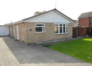 Thumbnail 3 bed bungalow for sale in Laburnum Way, Llay, Wrexham