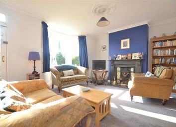 Thumbnail 5 bedroom semi-detached house for sale in Flatwoods Road, Claverton Down, Bath, Somerset