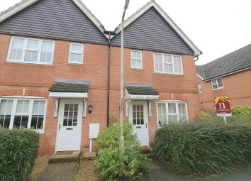 Thumbnail 1 bed terraced house to rent in Bryony Drive, Kingsnorth, Ashford