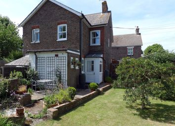 Thumbnail 3 bed semi-detached house to rent in Mill Road, Crawley