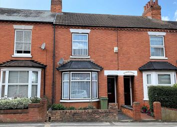 Thumbnail 3 bed terraced house for sale in Cambridge Street, Wolverton, Milton Keynes