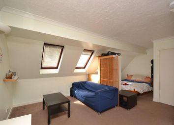 Thumbnail Studio to rent in Banim Street, London