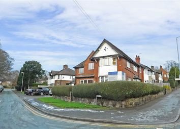 Thumbnail Office for sale in Gower Street, Newcastle-Under-Lyme, Staffordshire