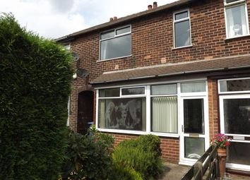 Thumbnail 3 bed semi-detached house for sale in Hurst Street, Reddish, Stockport, Greater Manchester