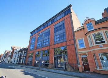 Thumbnail 2 bed flat to rent in Station Road West, Canterbury, Kent