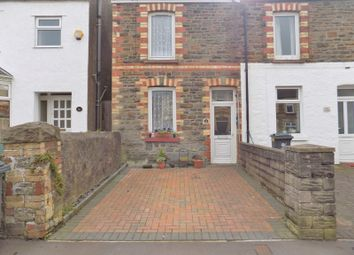 Thumbnail 1 bedroom flat for sale in Watson Road, Llandaff North, Cardiff