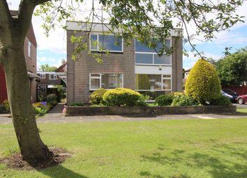 Thumbnail 2 bed flat for sale in Harwood Close, Whitelea Grange, Cramlington