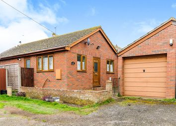 Thumbnail 2 bedroom bungalow for sale in Downs Road, Ramsgate