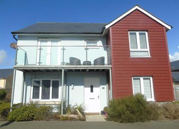 Thumbnail 4 bed semi-detached house for sale in Cefn Padrig, Machynys, Llanelli