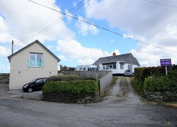 Thumbnail 7 bed detached house for sale in Porthcothan Bay, Padstow