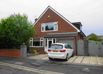 Thumbnail 4 bed detached house for sale in Villiers Crescent, Eccleston St Helens