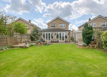 4 bed detached house for sale in Home Close, Staverton, Daventry NN11