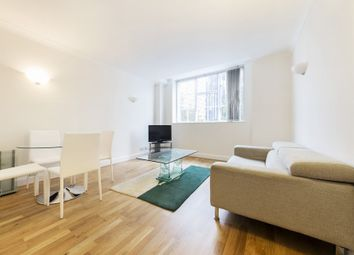 Thumbnail 1 bed flat to rent in South Block, 1B Belvedere Road, Waterloo, London