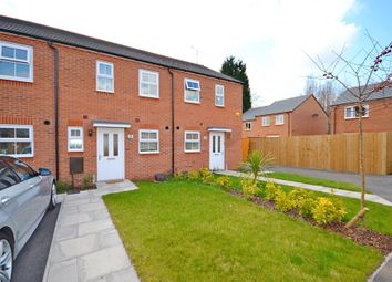 Thumbnail 2 bed terraced house to rent in Prior Deram Walk, Coventry