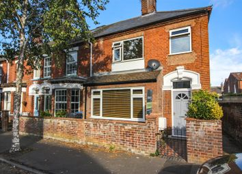 4 bed terraced house for sale in Doris Road, Off Park Lane, Norwich NR2