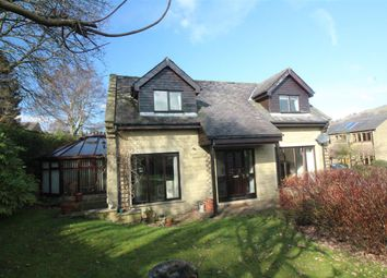 2 bed detached house for sale in Coiners Fold, Off Nest Lane, Hebden Bridge HX7