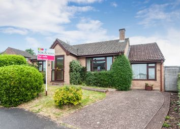 Thumbnail 2 bed detached bungalow for sale in Oaklea, Tiverton