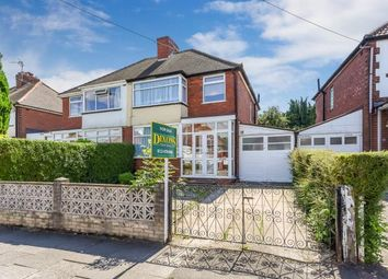 Thumbnail 3 bed semi-detached house for sale in Bellwood Road, Northfield, Birmingham, West Midlands