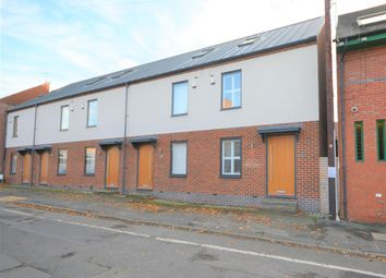 Thumbnail 3 bed end terrace house for sale in Shaw Street, Ruddington, Nottingham
