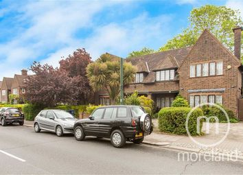 Thumbnail 4 bed semi-detached house for sale in Finchley Road, Hampstead Garden Suburb