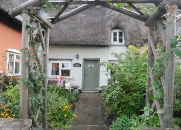 Thumbnail 1 bed cottage for sale in Pains Hill, Stonham Aspal, Suffolk
