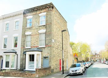 Thumbnail 1 bed flat for sale in Lennox Road, London