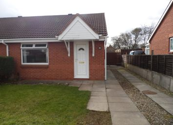 Thumbnail 2 bed bungalow to rent in Toddington Drive, The Glebe