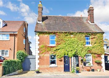 Thumbnail 3 bed semi-detached house for sale in Forge Lane, Upchurch, Sittingbourne, Kent