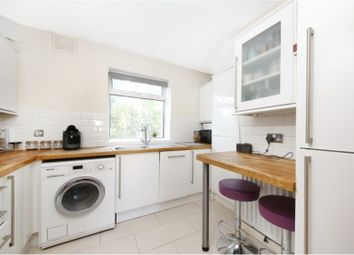 Thumbnail 2 bed flat to rent in Invicta Road, London