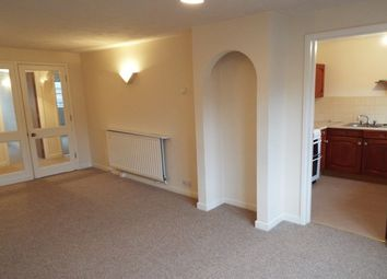 Thumbnail 2 bedroom flat to rent in Taverner Close, Poole