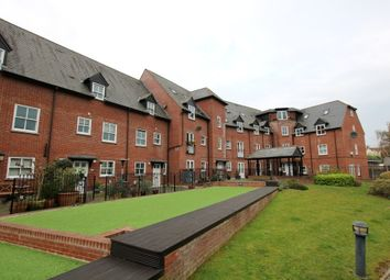 Thumbnail 2 bed flat to rent in Haslers Place, Haslers Lane, Dunmow