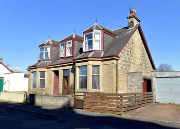 Thumbnail 4 bedroom semi-detached house for sale in Albert Road, Renfrew
