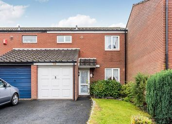 Thumbnail 3 bed terraced house for sale in Darliston, Hollinswood, Telford