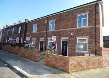 Thumbnail 3 bedroom mews house for sale in Shaw Street, Bury